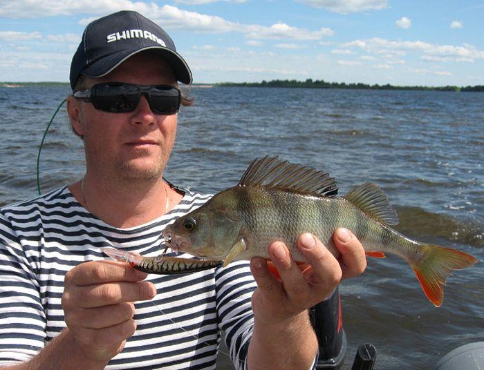 бармино рыбалка в нижегородской области